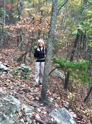 October 2014 Hikes