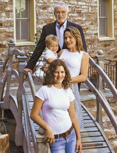 Gosline Family