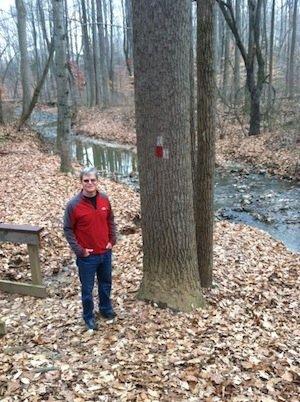 Kurt's Hikes: November 2014