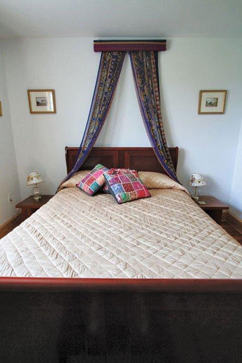 Rappahannock Bed