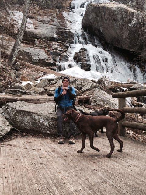 Kurt's Hikes February 2015