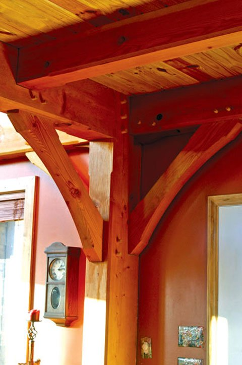 House Beams