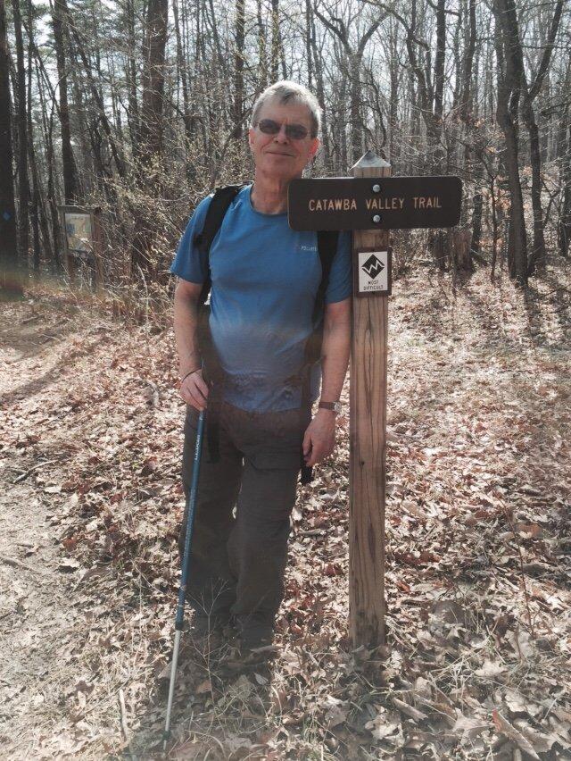 Kurt's Hikes: March 2015