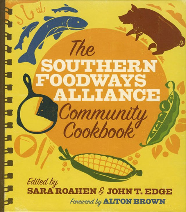 Southern Foodways Cookbook