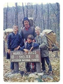 Liza Field Family