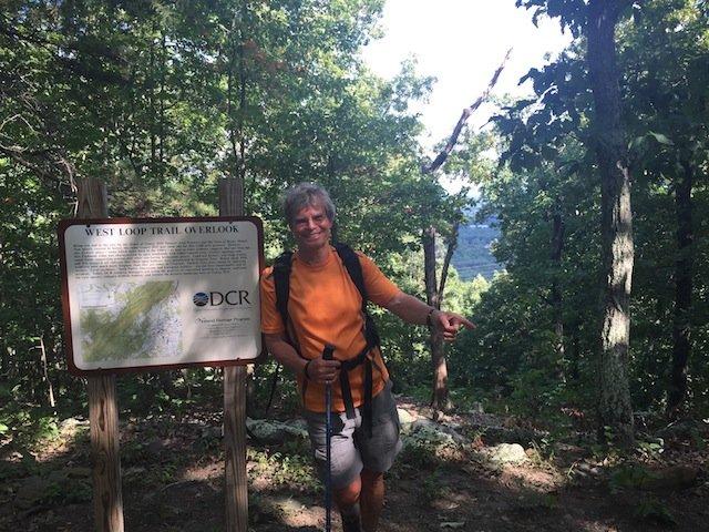 Kurt's Hikes: September 2015