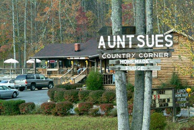 Aunt Sue's