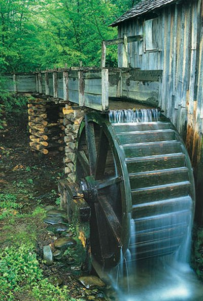 Cable's Mill