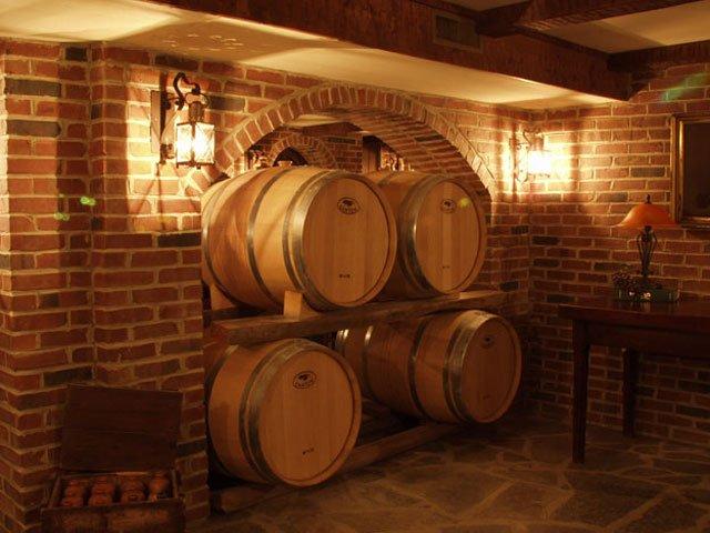 The Highland Manor Winery