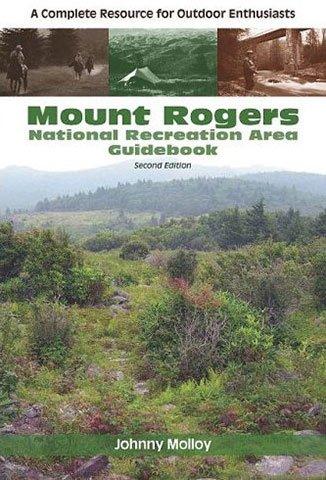 Mt. Rogers Guidebook