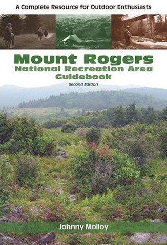 Mt. Rogers Guidebook