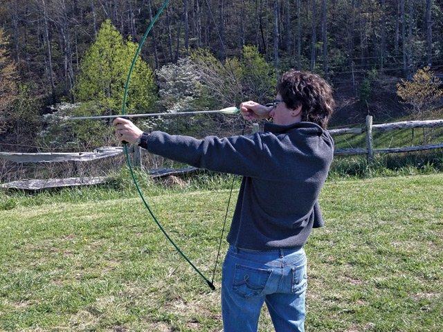 Earthshine Archery