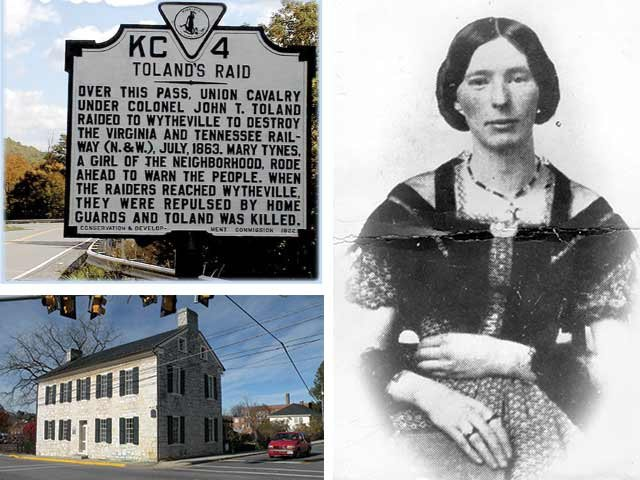 wytheville cougar women The stuff of civil war legend lives on in southwest virginia  did molly ride 'confederate paul revere' lives on in  five mountains to warn wytheville of a.