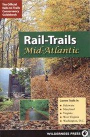 Rail-Trails: Mid-Atlantic
