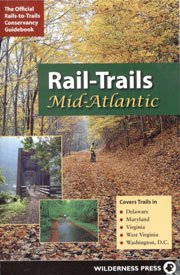 Rail-Trails: Mid-Atlantic