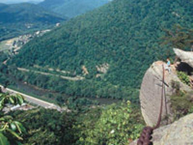 An East Kentucky Tour: Pine Mountain State Resort Park