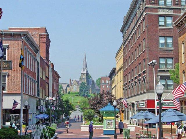 Historic Cumberland, MD