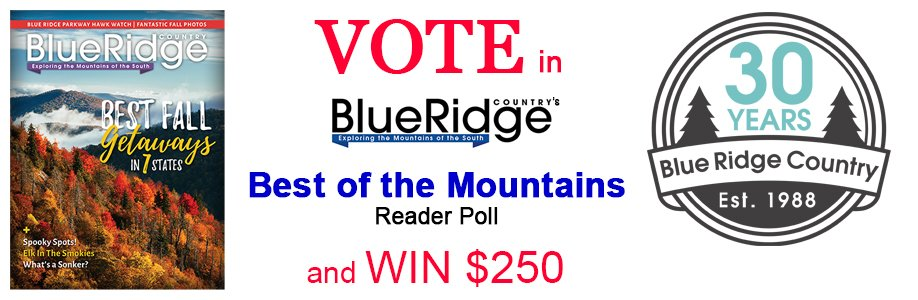 Best of the Mountains Banner