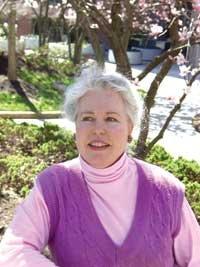 Sandra Goss