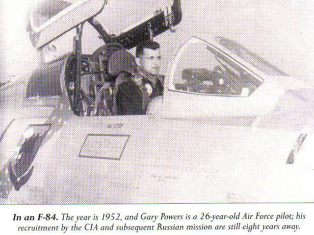 Powers F-84