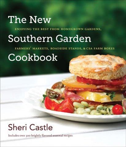 The New Southern Garden Cookbook