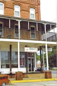 Dooley's Tavern, Wilkesboro
