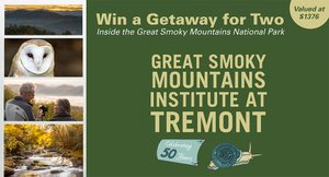 Tremont Giveaway Banner