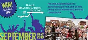 Rhythm & Roots Reunion 2019