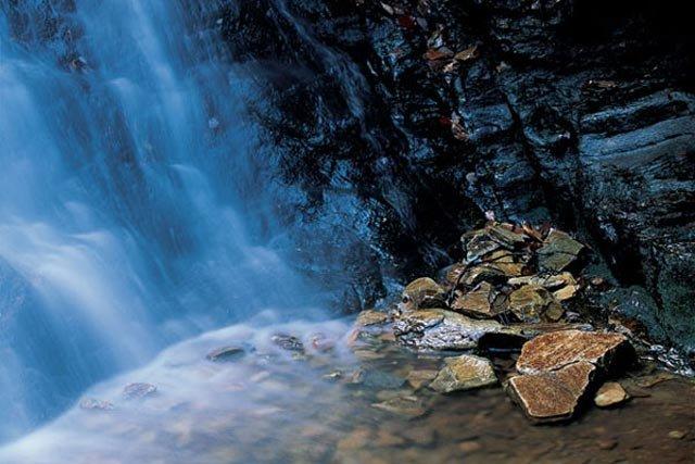 Upper Cascades
