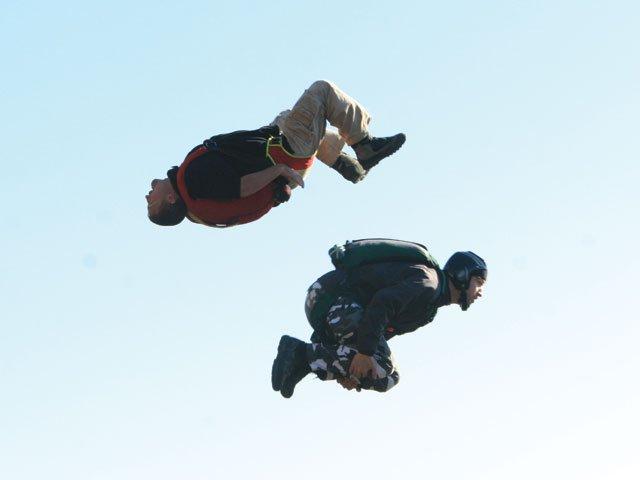 BASE Jumpers II