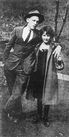 Edith and Earl