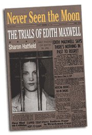 Edith Maxwell behind bars