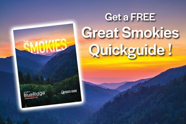 Great Smokies Quickguide