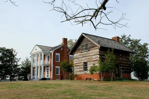 Georgia's Chief Vann House Historic Site