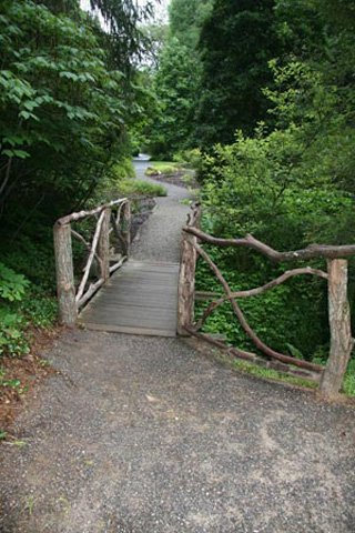 Biltmore Trails: Discover the Magic of Frederick Olmsted