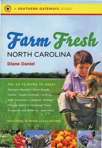 Farm Fresh N.C. Backroads Tour