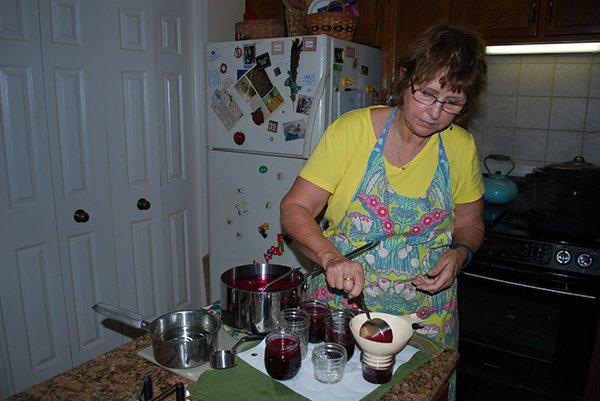 3. Elaine pouring.jpg