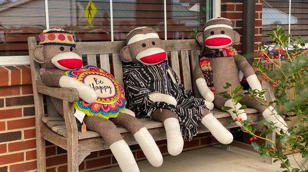 SHOP FLOYD - Retail - A Little Monkey Business .jpg