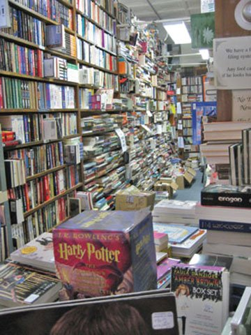 The Bookery
