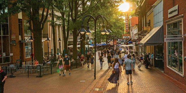 Charlottesville's-Historic-Pedestrian-Downtown-Mall---Photo-Credit---Sanjay-Suchak.jpg