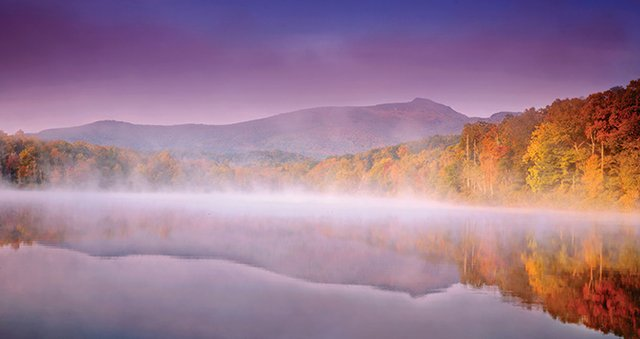 Price-Lake-Fall-2020-Sunrise-Brent-McGuirt-BRC.jpg