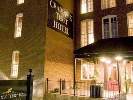 Craddock Terry Hotel