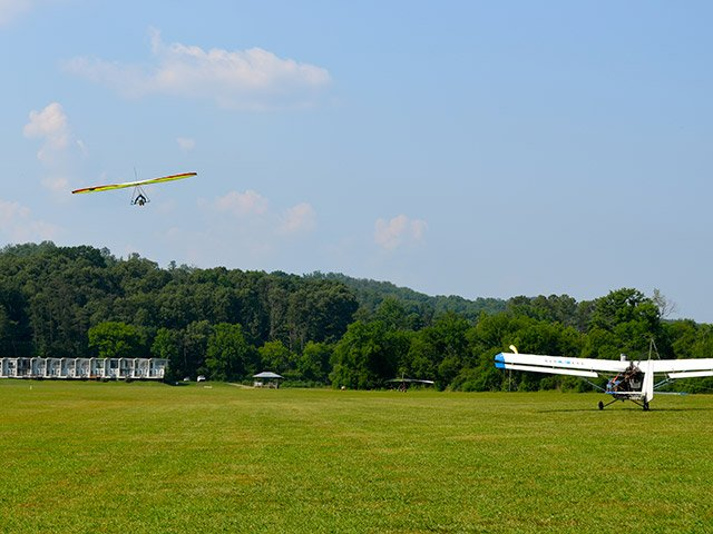 Lookout Mountain Flight Park