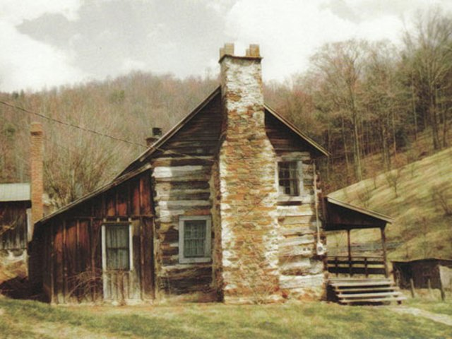 The Silver Homestead