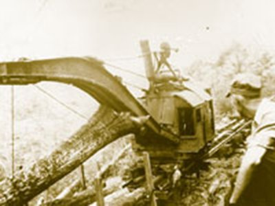 The Shay Loader
