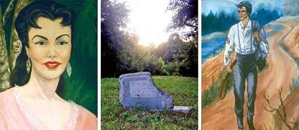 Tom Dooley: Bound to Die