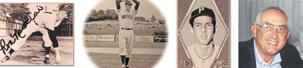 Ron Necciai:The Man Who Struck Out Everybody