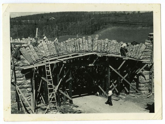 Building the Parkway