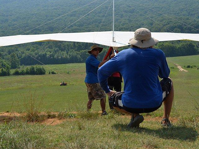 Lookout Mountain Flight Park